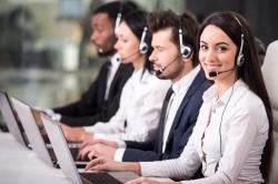Call Center Customer Service Center