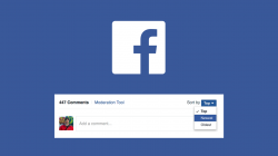 Add Facebook Comments