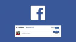 اضافة تعليقات فيس بوك