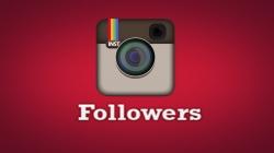 Add followers to instagram