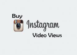 Add views on Instagram
