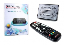 REDLINE TS 1500 PLUS