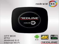 REDLINE Android 365