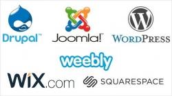 Website platform