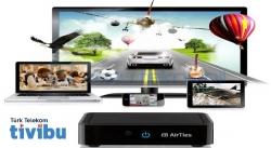 TIVİBU HOME IP TV OR SATELLITE