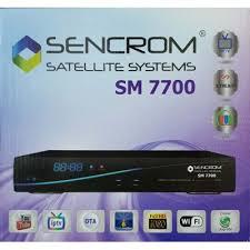 SENCROM SM7700