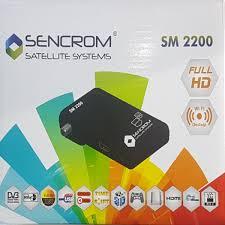 SENCROM SM2200
