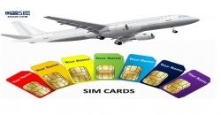 türkiye havalimanında direk sim kart teslim